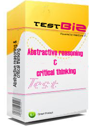 Abstractive Reasoning and Critical Thinking Test