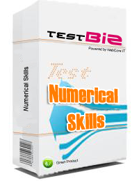 Numerical skills Test