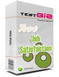 Job Satisfaction Test