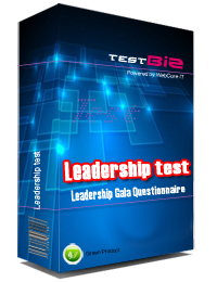 Leadership Test