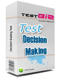 Test Decision Making